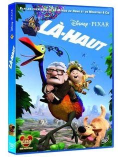 Là-haut - Edition simple (Oscar®  2010 du Meilleur Film d'Animation) DVD ~ Charles Aznavour, http://www.amazon.fr/dp/B0029F1YV8/ref=cm_sw_r_pi_dp_S2oGsb0826J50