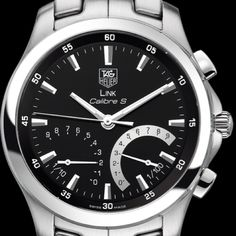 Tag heuer - gotta love it :)