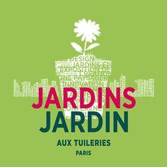 Des jardins dans l'un des plus beaux jardins de Paris : les Tuileries. La nouvelle édition de Jardins Jardin, littéralement des jardins dans un jardin, se tiendra du jeudi 2 juin au dimanche 5 juin 2016. Le thème de cette année cultivera l'art d...