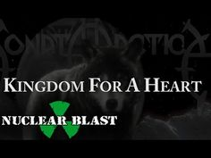 ▶ SONATA ARCTICA - Kingdom For A Heart (OFFICIAL TRACK) - YouTube