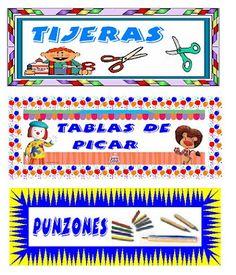 CARTELES PARA EL AULA