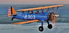 The final voyage of a World War II biplane evokes the exploits of the legendary fighting force
