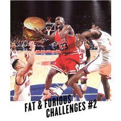 Sampling-LoveのBlog - 変り種ハンバーガー「Fat & Furious Burger」