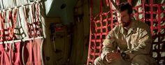 Nouvelle bande-annonce pour le prochain film de Clint Eastwood avec Bradley Cooper #AmericanSniper