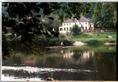 Burg Stockenfels, Bierbrauer Walhalla