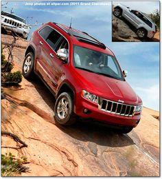 The Jeep Grand Cherokee SUV: It's here! With Hemi and Pentastar power! Jeep Grand Cherokee 2013, Automatic Transmission, Maserati, Dream Cars, Trucks, Jeep Suvs, Jeeps, Mountain, Sexy