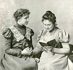 Helen Keller: The most important day I remember in all my life is the one on which my teacher Anne Mansfield Sullivan came to me #HelenKeller #HumanNote