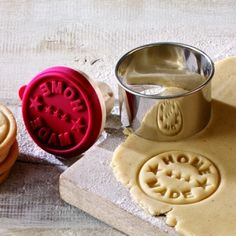 Cookie Stamp Home Made by Birkmann, Germany.  $14.00 CDN.