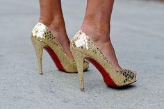 Increibles zapatos de 15 años para fiesta de quinceañeras