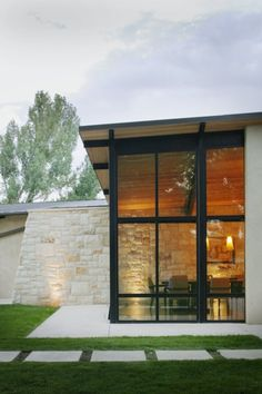kennedy res | detail ~ semple brown design