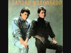 Leandro e Leonardo 1987 CD Completo