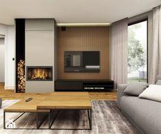 Living Room Decor Fireplace, Home Fireplace, Modern Fireplace, Cozy Living Rooms, Fireplace Design, Living Room Interior, Home Living Room, Home Interior Design, Victorian Internal Doors