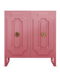 Dauphine Armoire by SHINE by S.H.O. on Gilt Home