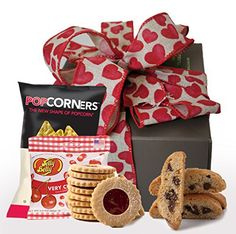 Dulcet easter gift basket includes jumbo sprinkle cookies easter gluten free gift box medium negle Gallery