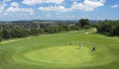 Thornbury Golf Centre, Bristol