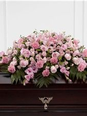 Looking for The Best Cheap Funeral Casket Sprays and Casket Flowers? Check out FlowerWyz for All Flowers For Casket including Inside Casket Flowers and Funeral Flowers For Top Of Casket. Call us Today!