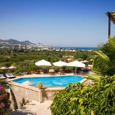 Boutique Hotel 4reasons hotel+bistro - Bodrum, Türkei