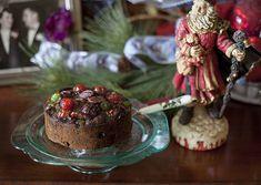 Christmas fruitcake - one hundred year old family recipe - bite Christmas Deserts, Christmas Fruitcake, Christmas Baking, Dark Christmas, Christmas Appetizers, Christmas Cakes, Christmas Goodies, Christmas 2016, Christmas Ideas