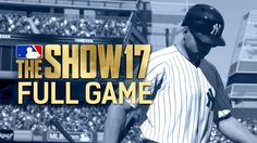 Playing A Full Game In MLB The Show 17 - http://gamesitereviews.com/playing-a-full-game-in-mlb-the-show-17/