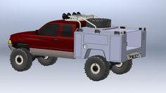 Multi-purpose Dodge Diesel Build - Page 11 - Pirate4x4.Com : 4x4 and Off-Road Forum