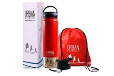 22 Ounce Insulated Canteen by Urban Hydrofit: Stainless S... https://www.amazon.com/dp/B01N0J168D/ref=cm_sw_r_pi_dp_x_U0ESybD60222A