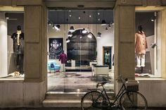 #retail #design #interior #fashion #shop #pelizzari #audrey #Italy