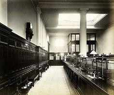 London & Westminster Bank, 91 Westminster Bridge Road, May 1895