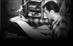 The Kerouac Project featuring David Amram, Bob Holman, Joyce ...