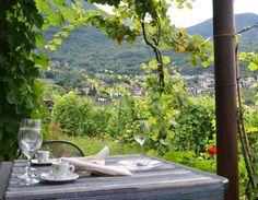 Wine Hotel Retici Balzi, Italy | West London Living |  Oct 2014