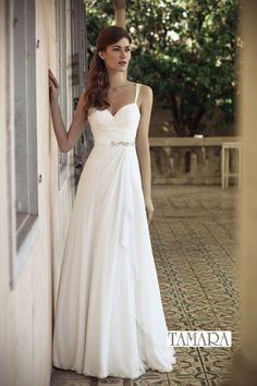 שמלות כלה – הדגמים האהובים | שמלות כלה – TAMARA