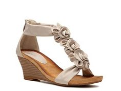 3c497485a933 Patrizia by Spring Step Harlequin Wedge Sandal-----bought these in black
