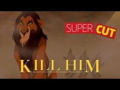 Supercut of Characters Saying 'Kill Him' in Movies