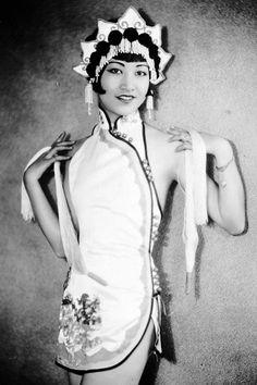 Anna May Wong c. 1920s