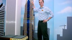 A life as a Lego master model builder | Marketplace.org