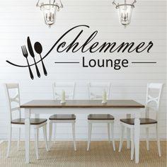 deko-shop-24.de-Wandtattoo-Schlemmer Lounge