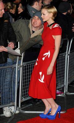 English Actress Carey Mulligan ...hollywood celebrity...