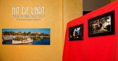 Nit de l´Art 2015. Fotografías por Héctor Falagán De Cabo. 044 | por Héctor Falagán De Cabo | Fotógrafo | Videasta