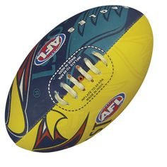 West Coast Eagles Footy Ball by Burley