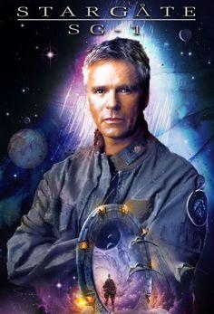 Stargate: SG-1 Stargate - Kommando SG-1 (1997-2009)