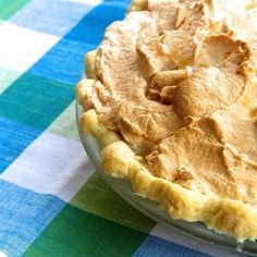 How To Pre-Bake (Blind Bake) A Pie Crust