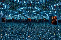kusama-infinity-room