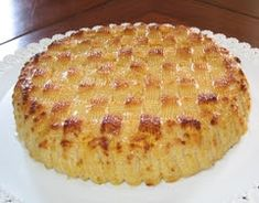 La Torta Delizia