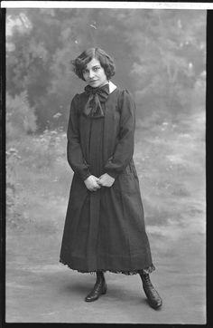Polaire, 1902 - Nadar.