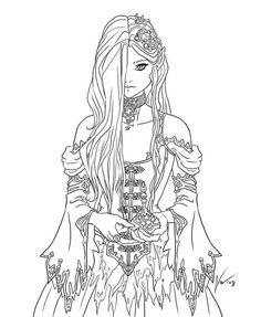 Elfi by Anez-Erynlis.source: deviantart.com