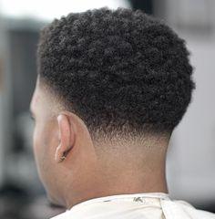 Fade Haircuts For Black Men Black Haircut Styles taper fade haircut styles for black men Black Man Haircut Fade, Medium Fade Haircut, Temp Fade Haircut, Black Haircut Styles, Black Hair Cuts, Taper Fade Haircut, Tapered Haircut, Haircut Men, Haircut 2017