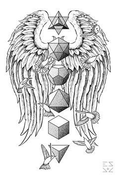 geometric comprehension...