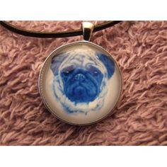 Creative 3D animal Pug Perro Broches Pins Suéter Chaqueta Decoración Joyería Regalo CB