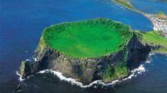 Jeju Volcanic Island | HOME SWEET WORLD