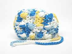 Soap Sack Massaging Soap Saver Crochet Soap by GwensHomemadeGifts