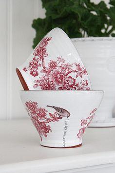 Anna keramik, Sweden